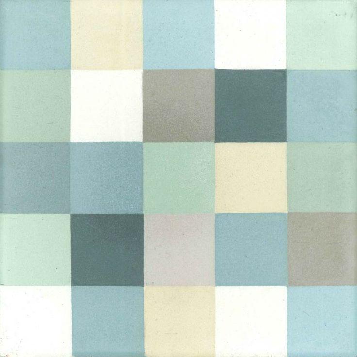 De Tegel bv | Cementtegels