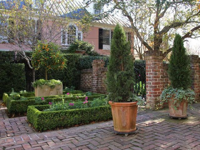 17 Best Images About Courtyards On Pinterest Gardens Patio And Botanical Gardens