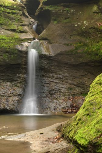 Turkey Run State Park  Can you believe this is in Indiana?