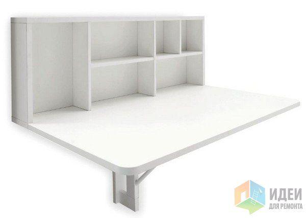 Откидной настенный стол