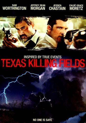 Texas Killing Fields [DVD] [2011]