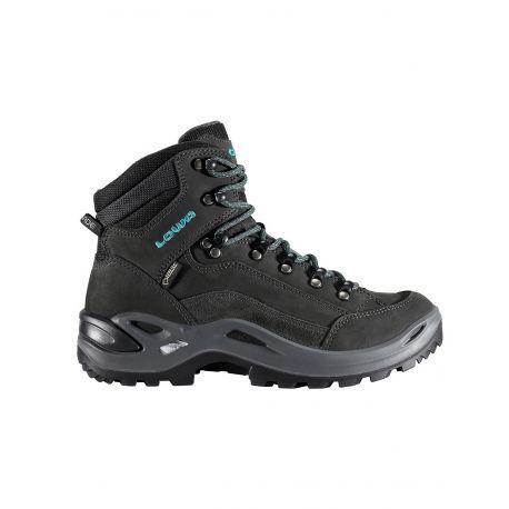 Chaussure de randonnée Renegade GTX Mid espresso/rouille