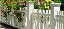 Fence Painting | Cost Guide: Exterior Painting #painting #cost