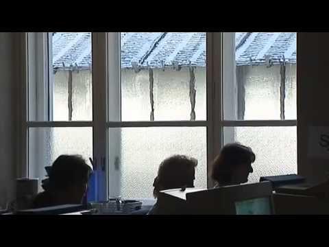 Etűdök építészetre - A Bécsi Posta-takarékpénztá