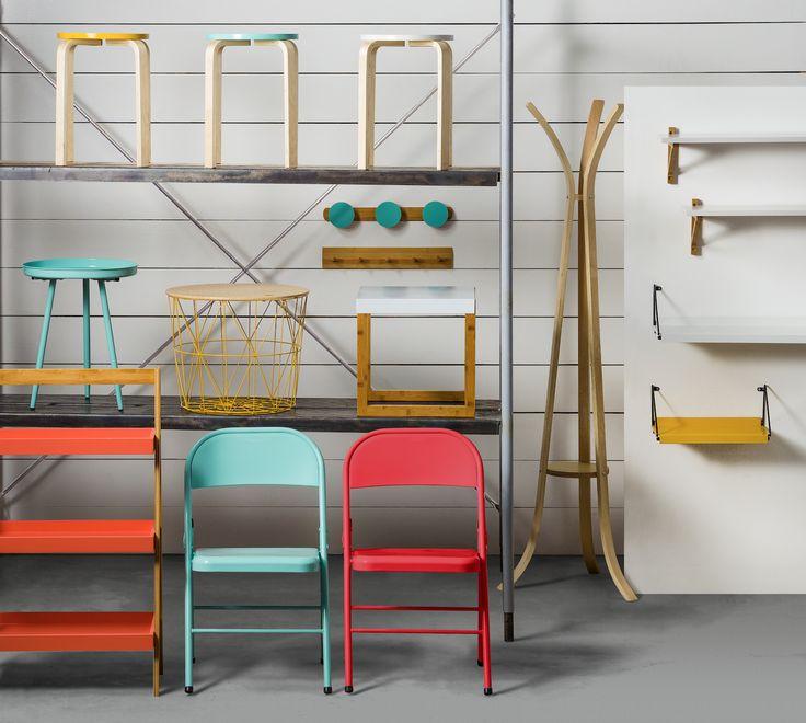 Encuentra la percha ideal para tu casa o esa silla que estabas buscando. Visítanos y encuentra el mueble perfecto para tu hogar.