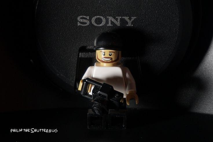 The best place to relax. 54/500 #Lego #legophotography #shutterbug #toys #blocks #bricknetwork #diy #minifigures #afol