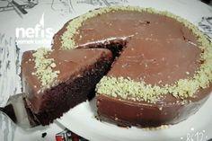 Mud Cake ( Çamur Kek )....♥ Deniz ♥