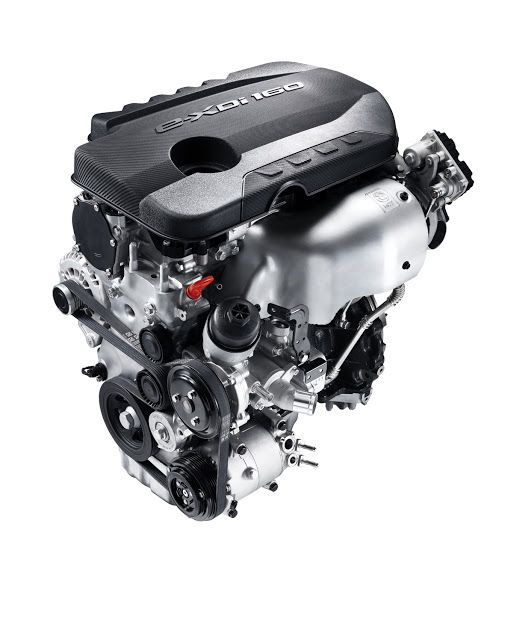 SsangYong: 1.000.000 κινητήρες diesel