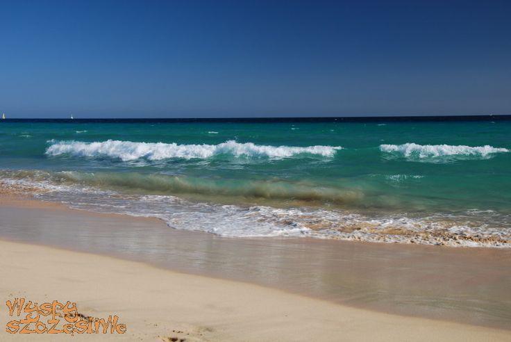 Morro Jable plaża