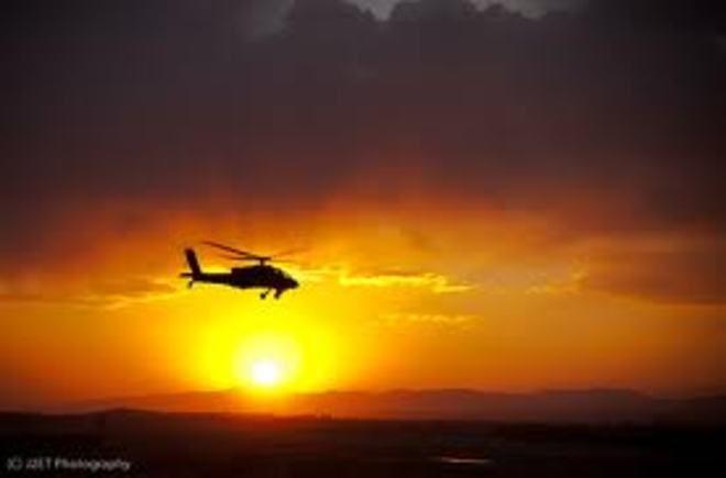 Helicopter Pilot School
