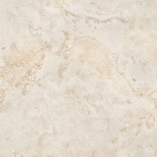 "Brancacci 12"" x 18"" Ceramic Field Tile in Aria Ivory"