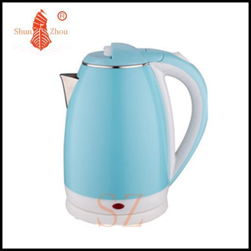 SZ-18F Fast Boiling Cheap Factory Price Electric Kettle Kitchen Appliance