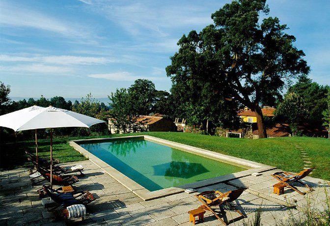 Quinta da Bouca, Porto, Portugal   small luxury hotels, boutique hotels