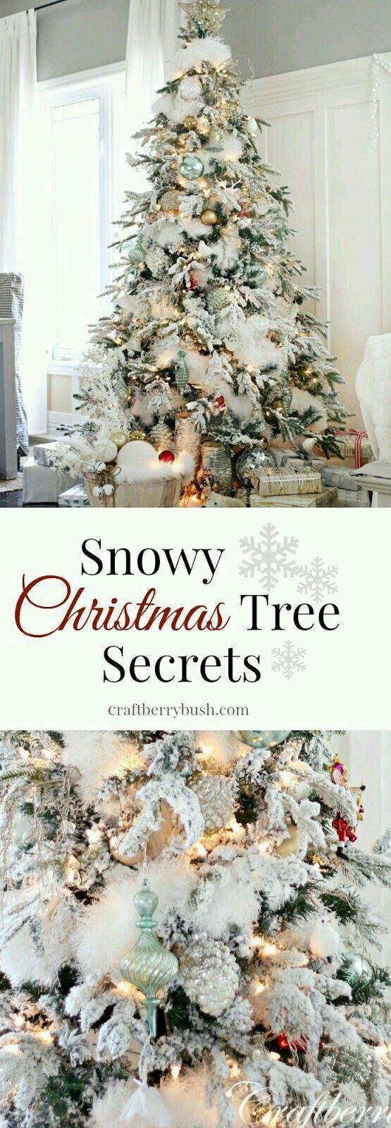 Non traditional christmas tree ideas - 47 Gorgeous Traditional Christmas Tree Ideas