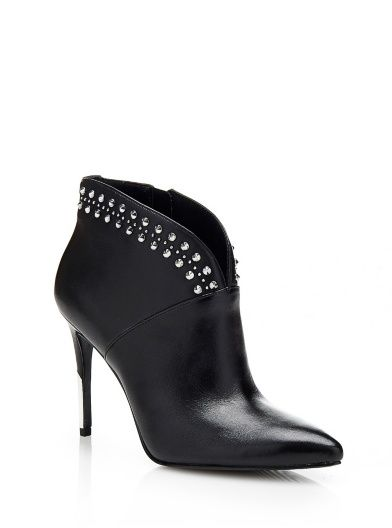 Lalika leather ankle Boot