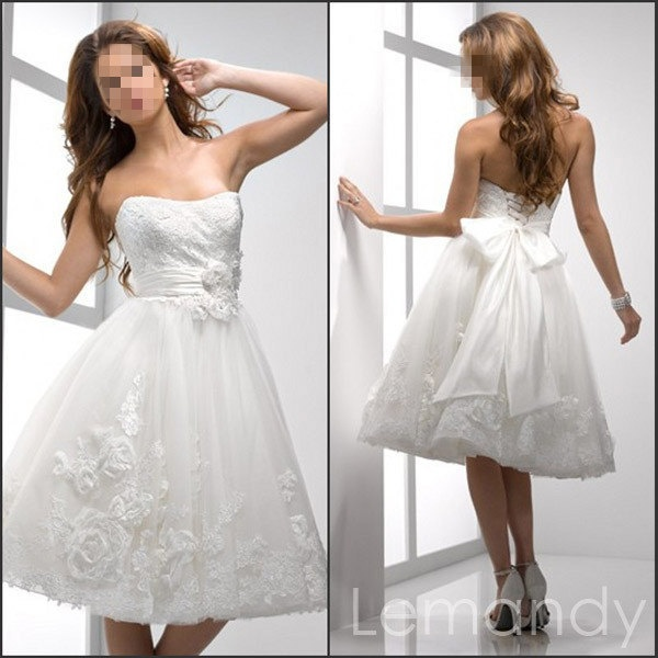 21 best Starlight Ball images on Pinterest | Short wedding gowns ...