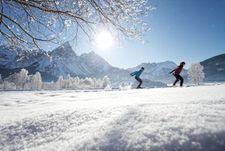 Willkommen: Tiroler Zugspitz Arena - Ehrwald, Lermoos, Berwang, Bichlbach, Lähn, Biberwier, Heiterwang, Namlos