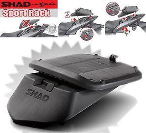 Shad Sport Rack Fissaggio Valigie Piastra Fitting Yamaha FZ8 Fazer 8 2010 10 12