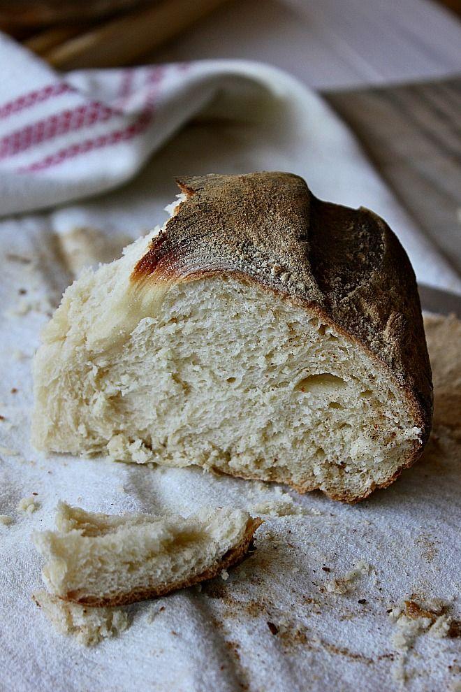 Pan de yogurt | La Cocina de Babel