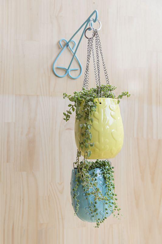 #babilonia #handmade #planter #ceramic #succulents Shop our products at www.habibiplantitas.com