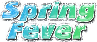 Spring Fever    By: Dr. Joanne Perilstein, Licensed Psychologist