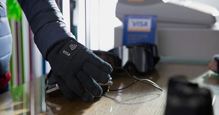 Visa swaps payment cards for NFC gloves at the Winter Olympics  ||  Are you traveling to the Winter Olympics?  You may only need your gloves to pay while you're at the venue. https://www.engadget.com/2017/11/08/visa-payment-gloves-at-winter-olympics/?utm_campaign=crowdfire&utm_content=crowdfire&utm_medium=social&utm_source=pinterest