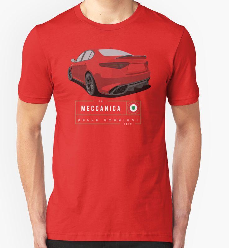 Alfa Romeo Giulia QV by Subspeed