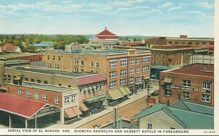 My Union Baptist Junction City Ar