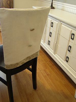 Best 25 Dining Chair Covers Ideas On Pinterest Dining