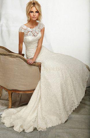 ANGEL 2014 brudekjole fra Panayotis