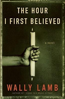 The Hour I First Believed- Wally Lamb- such a good book and it described the tragedies of Colubime High School in such detail.  Mr.Lamb is an author of our time.
