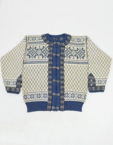 Vintage 80s Dale of Norway Womens Wool Norwegian Knit Cardigan Ski Sweater s G2 | eBay
