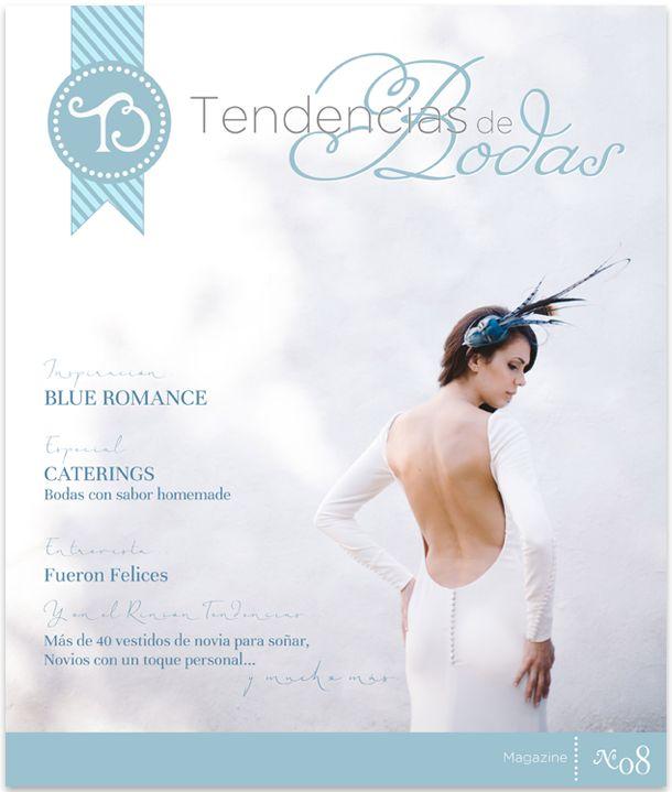 Tendencias de Bodas Magazine