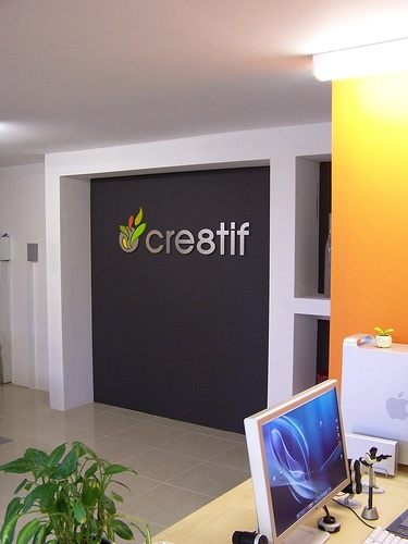 Cre8tif Offices