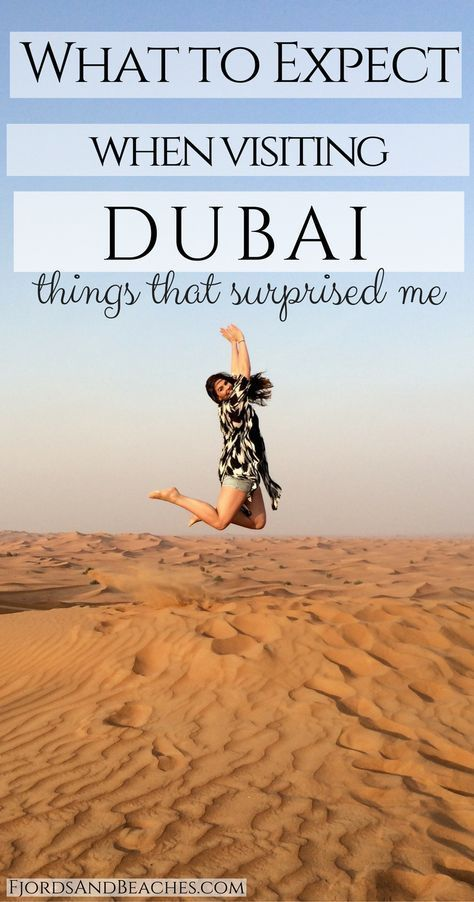 Best Dubai Images On Pinterest Things To Do In Travel And - 8 things to know before visiting the middle east