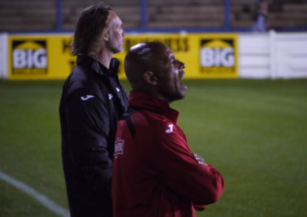 Lancaster City boss Darren Peacock is nursing a mounting injury list ahead of his side's big FA Cup tie at FC United on Saturday.