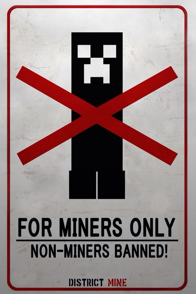 Minecraft.  At Renaissance Fine Jewelry we dig design, even Minecraft style. Hey, our kids need to create too! Visit us at www.vermontjewel.com for all your jewelry and antiques.