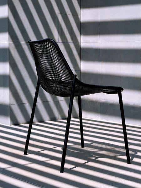 Round chaise Emu