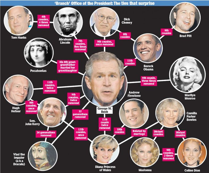 Резултат с изображение за obama related to bush