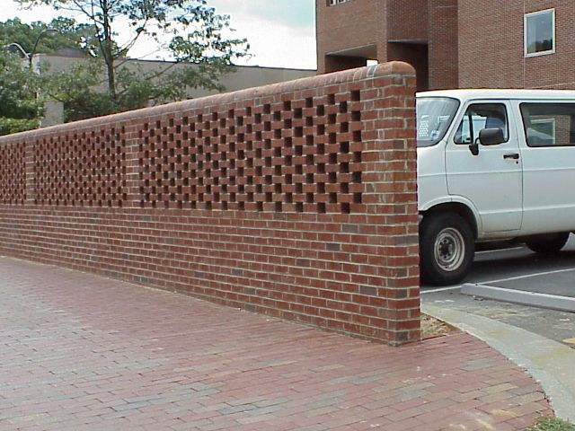 8 best Screen walls images on Pinterest Architecture Brick