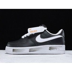 PEACEMINUSONE x Nike Air Force 1 Low Daisy Black в 2020 г