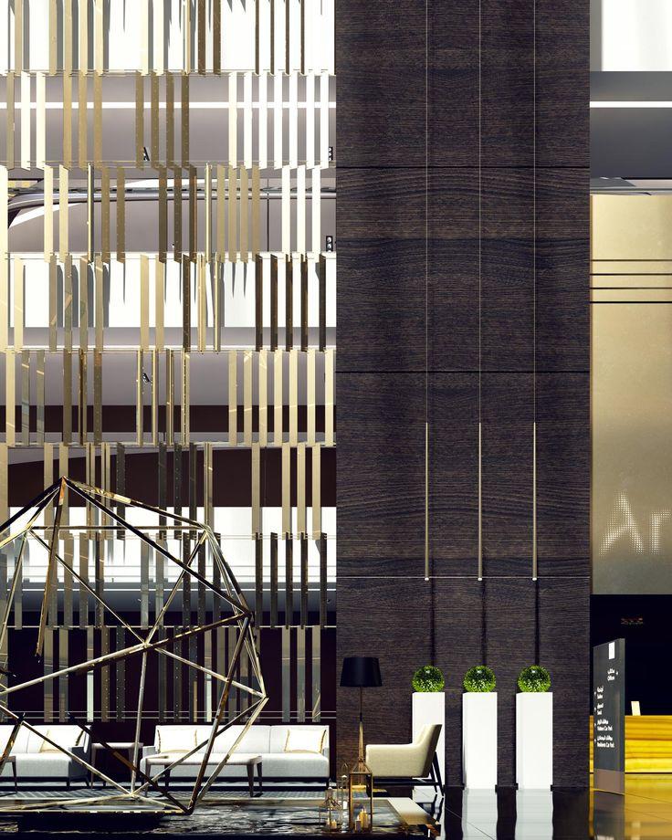 Lobby Interior Design: 17 Best Ideas About Lobby Lounge On Pinterest