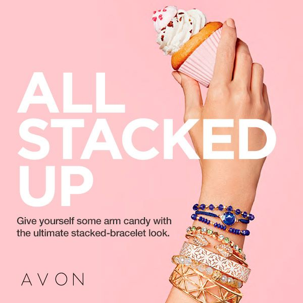 Image result for avon arm candy bracelets