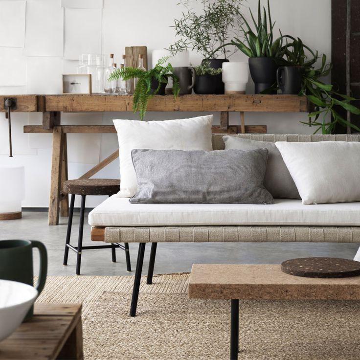 Ikea Sofa Bed Love the simple sofa