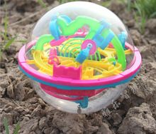 Perplexus Epic product category with a toy / 3D maze game balance intellect ball puzzle toys (100 Barriers)(China (Mainland))