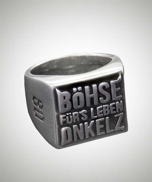 Böhse Onkelz - Ring - 2015