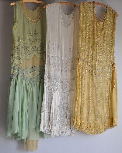 1920s Dress Dilemma!