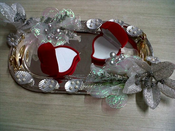 engagement tray - Google Search