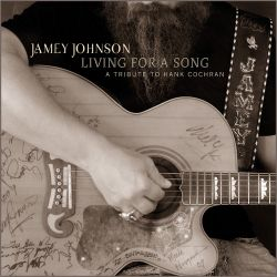 Jamey Johnson...he's the best. Amazing songwriter and singer! I know I'll love this tribute album.: Hank Cochran, Country Music, Country Albums, Songs, Hankcochran, Tribute, Living, Jamey Johnson