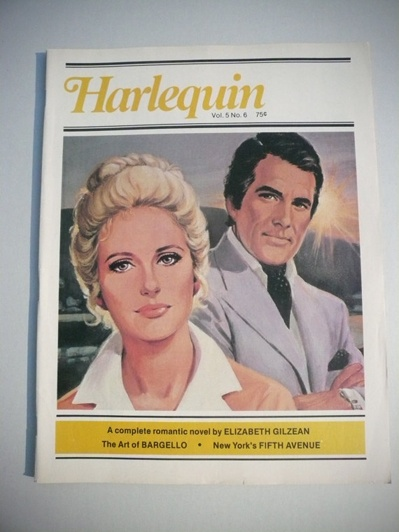 romance novel and harlequin The history of the romance novel michele harris created date  february 16th,  sales took off, elevating the earning status of both harlequin and romance novels.